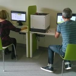 TMT Internet Café